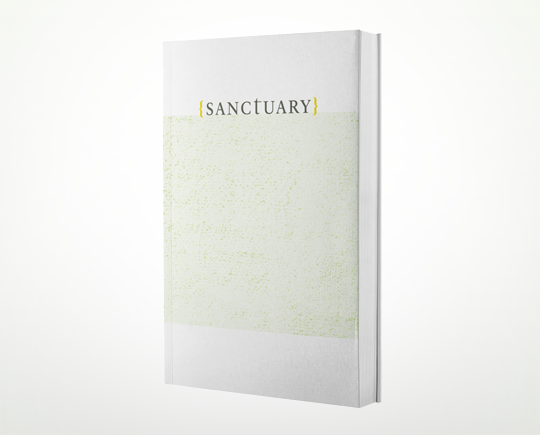 Sanctuary exhibition catalog